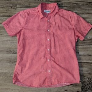 Express Slim 2017 S/S Button Down